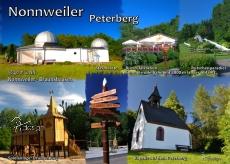 Ansichtskarte Nonnweiler-Peterberg