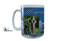 Tasse Marpingen