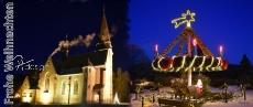 Tasse Nonnweiler-Adventskranz