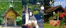 Tasse Nonnweiler-Kastel