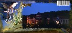 Klappkarte Weihnachtskrippe Missionshaus St. Wendel
