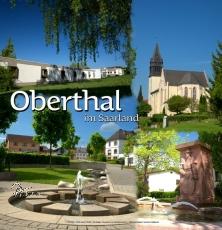 Motiv-Umhängetasche Oberthal