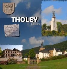 Motiv-Umhängetasche Tholey