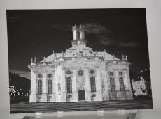 Alu-Dibond Ludwigskirche