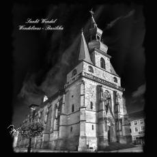 Alu-Dibond St. Wendel - Basilika - 40cm