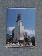 Magnet Schaumberg-Turm