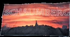 Handtuch Schaumberg-Abendrot