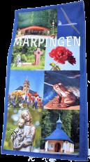 Handtuch MARPINGEN 1