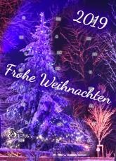 Adventskalender Schaumberg-Weihnachtsbaum