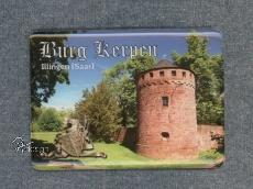 Magnet Illingen - Burg