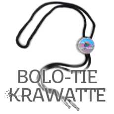 BOLO-TIE - Krawatte - Ihr MOTIV