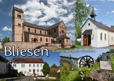 Ansichtskarte St. Wendel - Bliesen