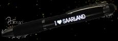 LED-KULI I ♥ SAARLAND