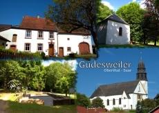 Ansichtskarte Güdesweiler