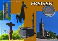 Ansichtskarte Freisen-001