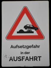 ALU-Fototafel - Ihr MOTIV