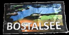 Handtuch BOSTALSEE VON OBEN