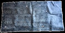 Handtuch BOSTALSEE BOOTE VON OBEN