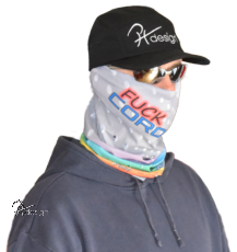 Spar-Paket/Bundle FUCK CORONA  1
