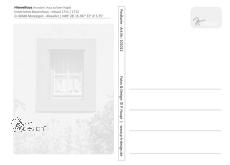Ansichtskarte Marpingen-Alsweiler-Hiwwelhaus