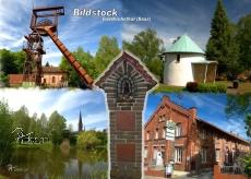 Ansichtskarte Bildstock 02