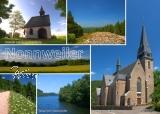 Ansichtskarte Nonnweiler