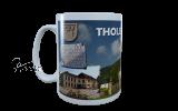 Tasse - Tholey