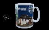 Tasse - St. Wendel 3