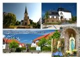 Ansichtskarte Hasborn-Dautweiler