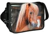 Motiv-Umhängetasche Pferd 02