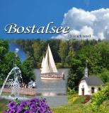 PVC-Einlege-Folie Bostalsee 2
