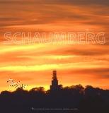 PVC-Einlege-Folie Schaumberg Abendrot