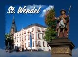 Magnet Sankt Wendel 1