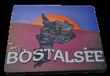 Mousepad Bostalsee-Gemälde