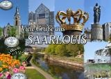 Ansichtskarte Saarlouis-2
