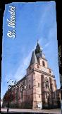 Handtuch St. Wendel - Dom