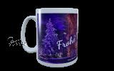 Tasse Schaumberg - Weihnachtsbaum