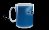 Tasse beruflich