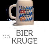 BIERKRUG - Ihr MOTIV Bierkrug 500ml