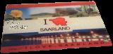 Vesperbrett I LOVE SAARLAND