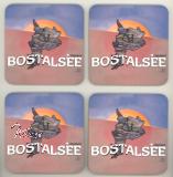 Korkuntersetzer - Motiv BOSTALSEE-GEMÄLDE