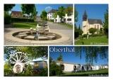 Ansichtskarte Oberthal