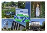 Ansichtskarte Willkommen in Primstal
