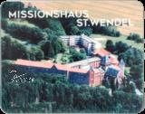 Vesperbrett MISSIONSHAUS ST. WENDEL