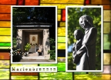 Ansichtskarte Marpingen-Marienbrunnen 003