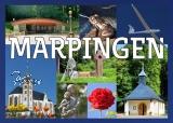 Ansichtskarte MARPINGEN-1