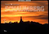 Schneidebrett SCHAUMBERG - ABENDROT