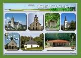 Ansichtskarte Sehenswertes Marpingen-Kirchen