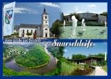 Ansichtskarte Viele Grüße aus Orscholz