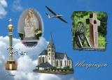 Ansichtskarte Marpingen